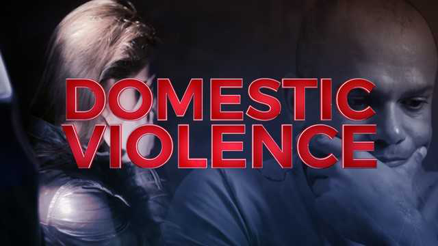 Domestic violence generic