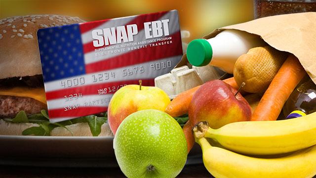 Food Stamps Generic_39713