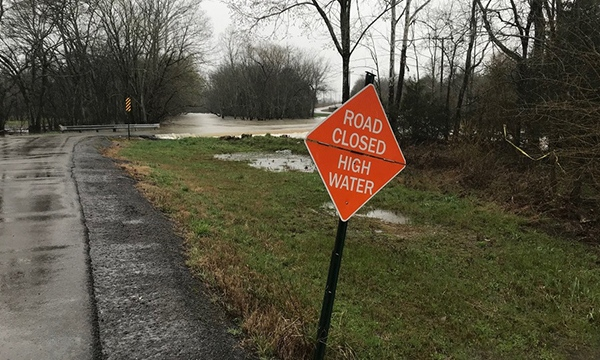 high water flooding generic