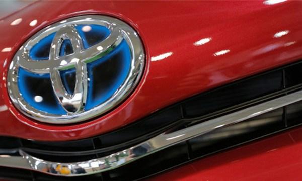Toyota generic