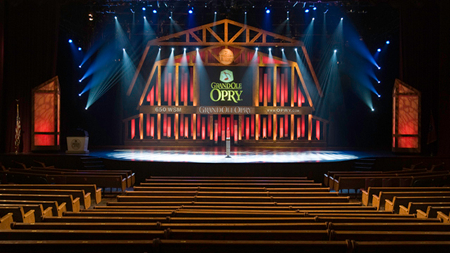 Grand Ole Opry generic
