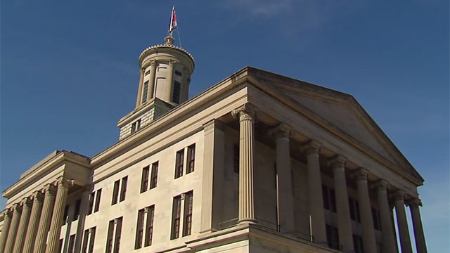 tennessee-state-capitol