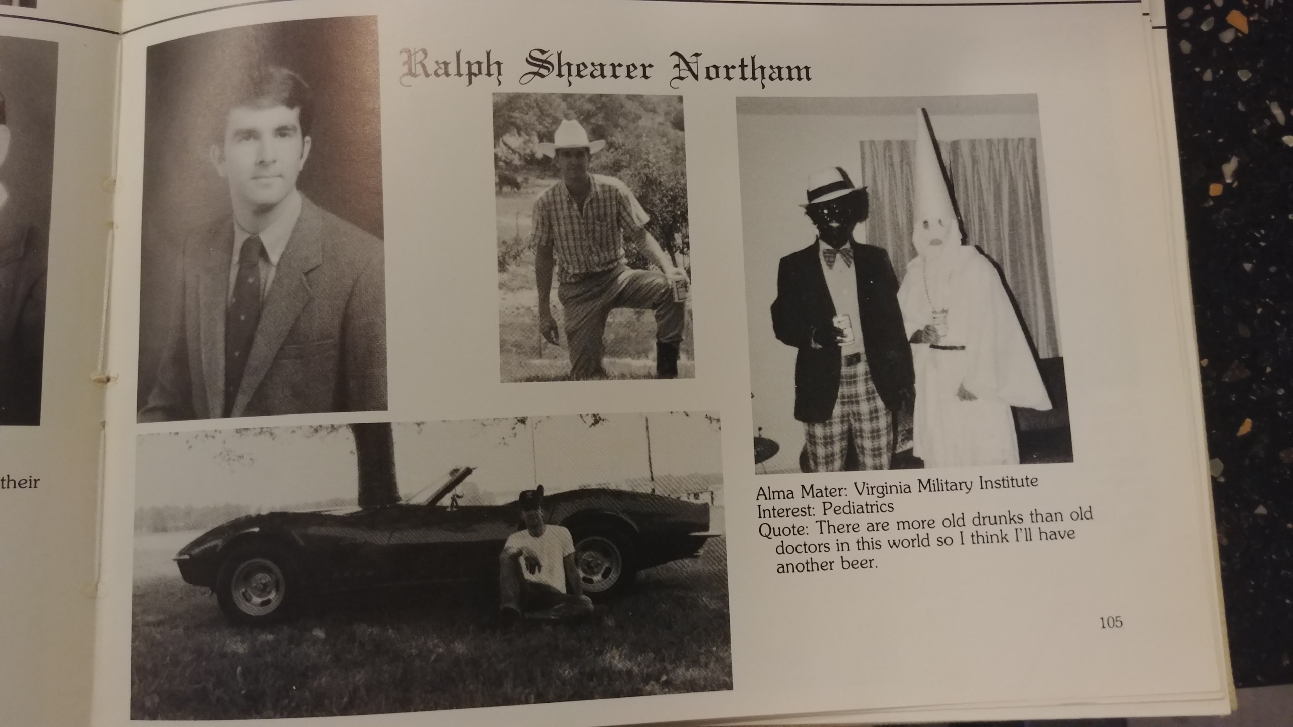 Northam yearbook page-873703993