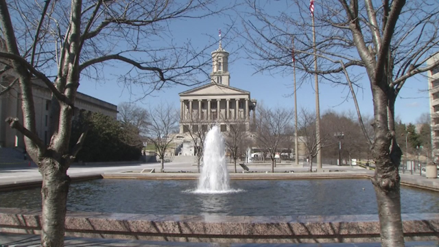 Tennessee State Capitol generic_257697