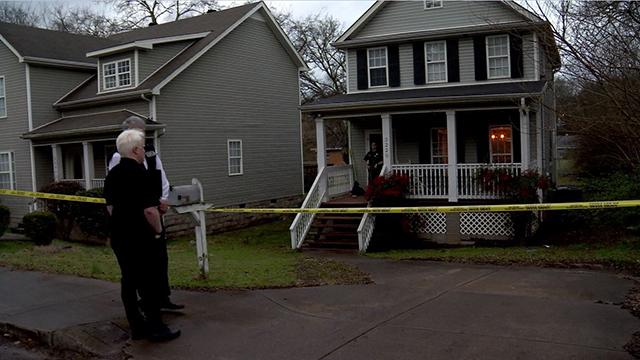 Kyle Yorlets murder