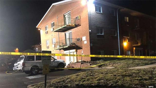 Pennsylvania family killed