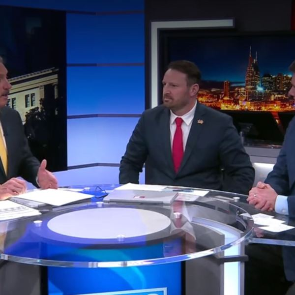 This Week with Bob Mueller: Feb. 9, 2019