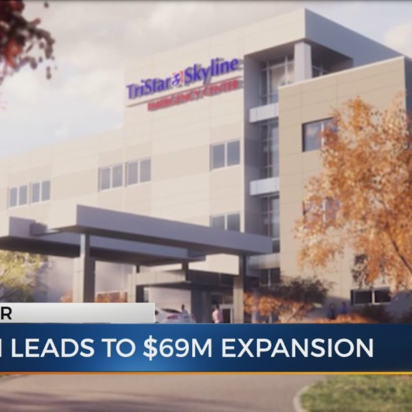 TriStar pouring $69M into upgrades at Skyline Medical Center