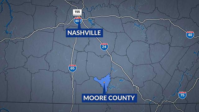 Moore County generic
