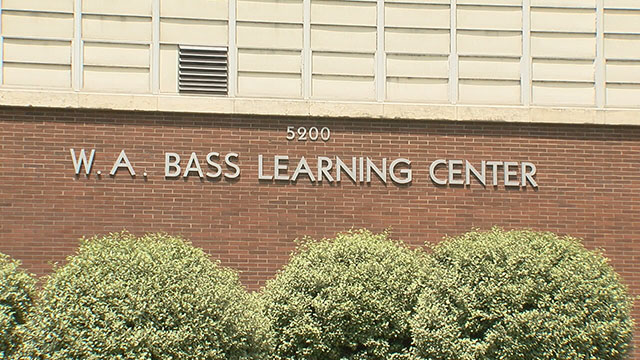 W.A. Bass Learning Center_278150