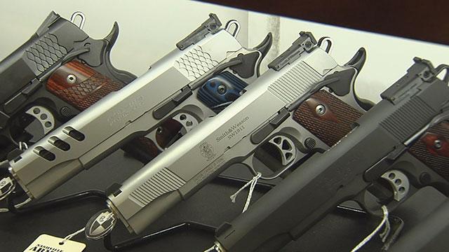 Gun Generic, Guns_286513