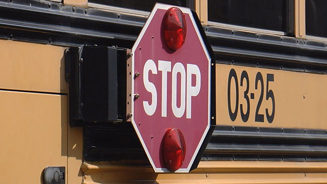 School bus generic_461350