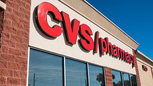 CVS generic
