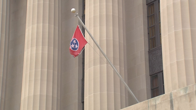tennessee flag generic