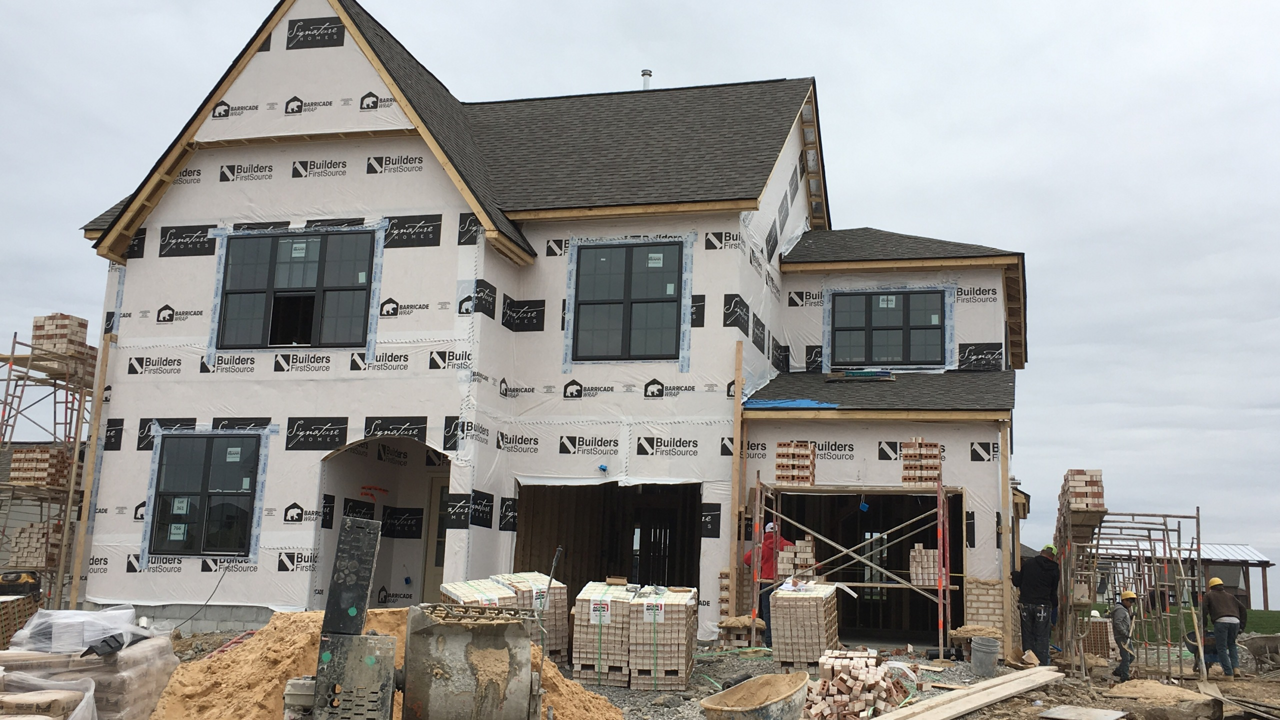 St  Jude Dream Home Giveaway kicks off today, raising money to cure