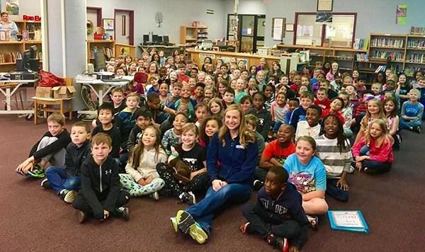 Barfield elementary and Danielle1_1554333448365.jpg.jpg