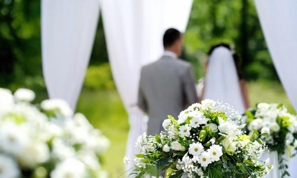 wedding couple generic