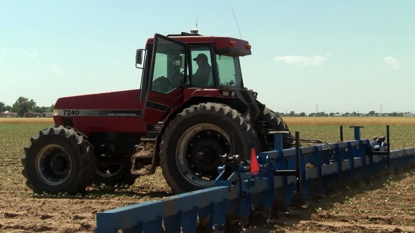 Some Farmers frustrated as efforts to get broadband to rural areas move slowly