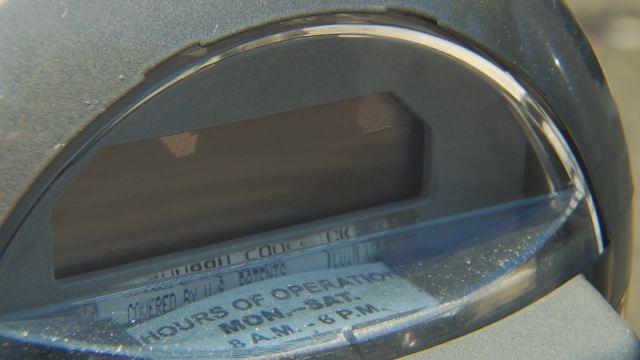 parking meter_76014