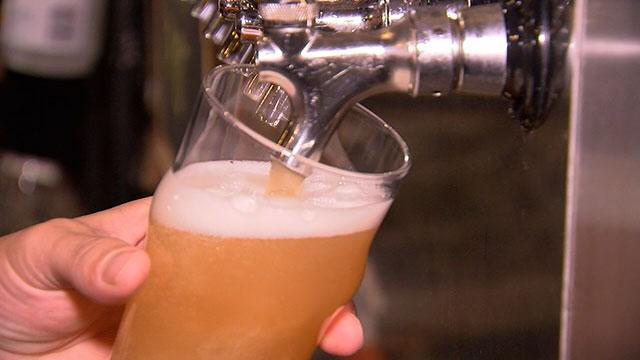 Beer Drink Alcohol Bar Generic_402271