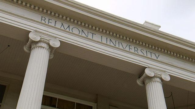 Belmont University to host upcoming presidential debate