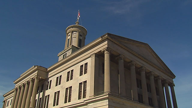 Tennessee State capitol_447811