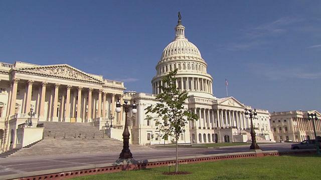 U.S. Capitol_450793