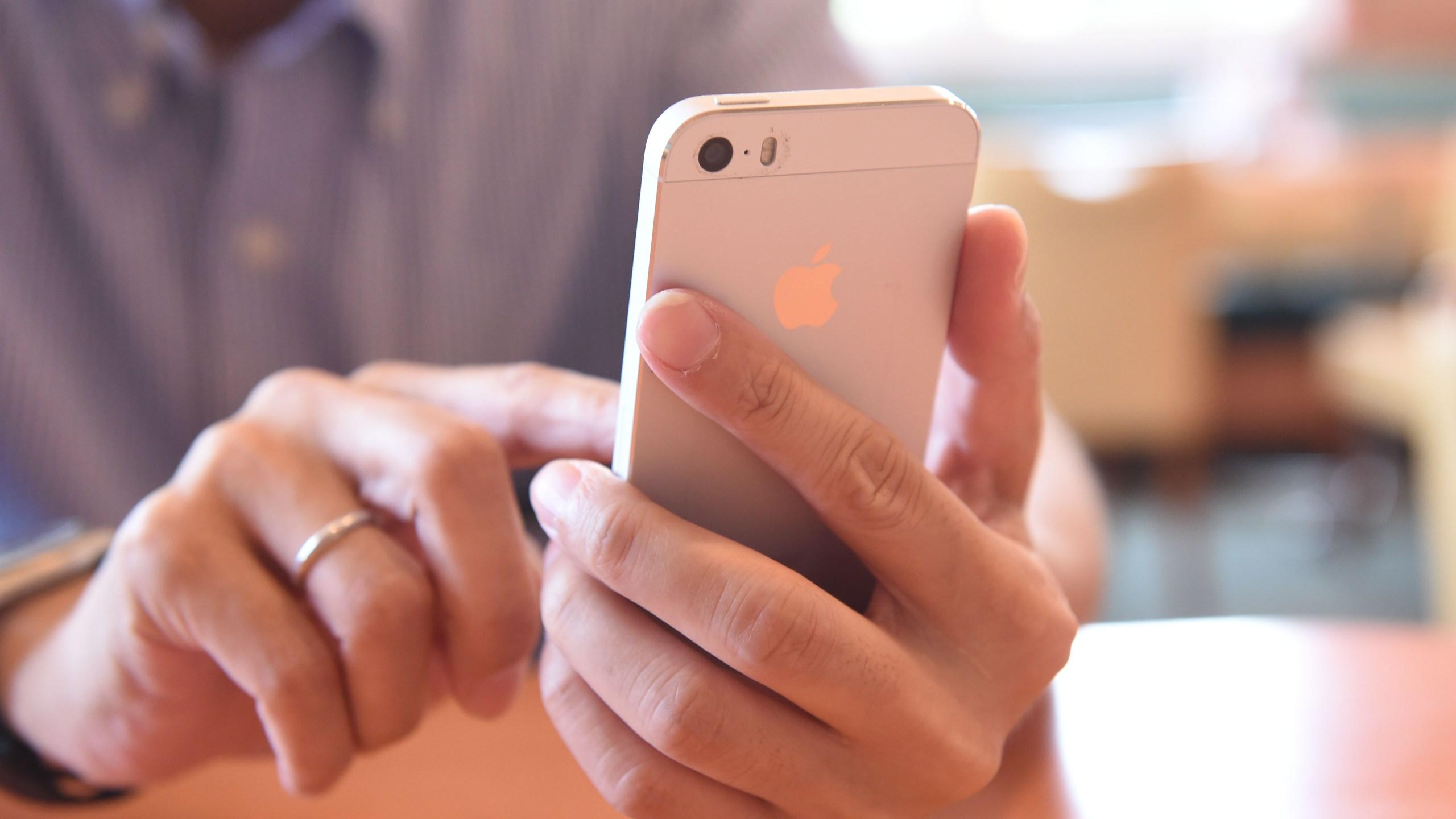 smartphone generic