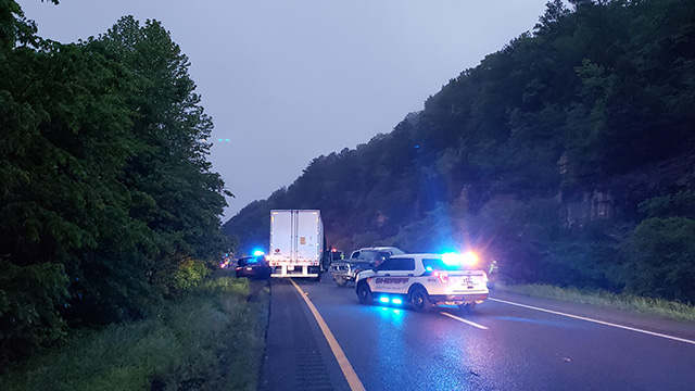 3 Fatal Crashes In Middle Tennessee In Less Than 12 Hours
