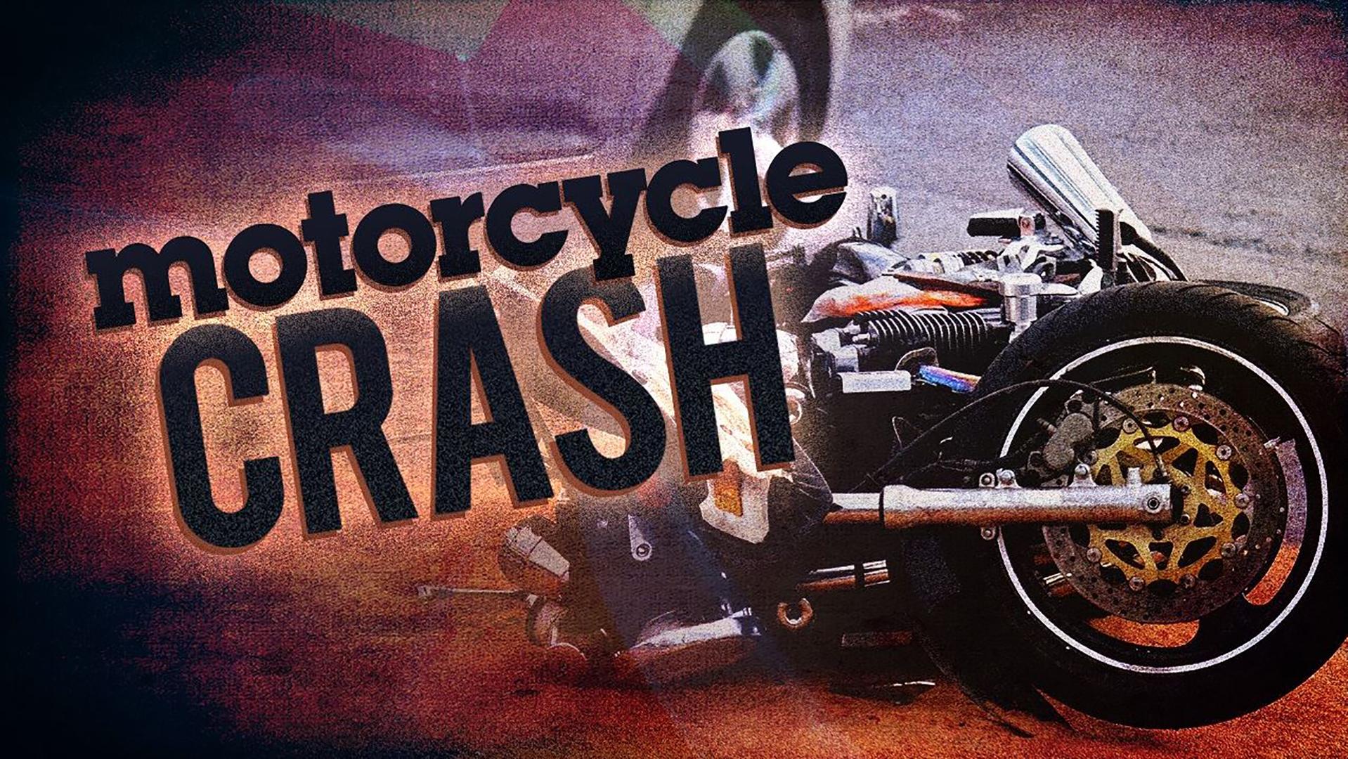 1 dead in crash involving motorcycle in Wayne Co