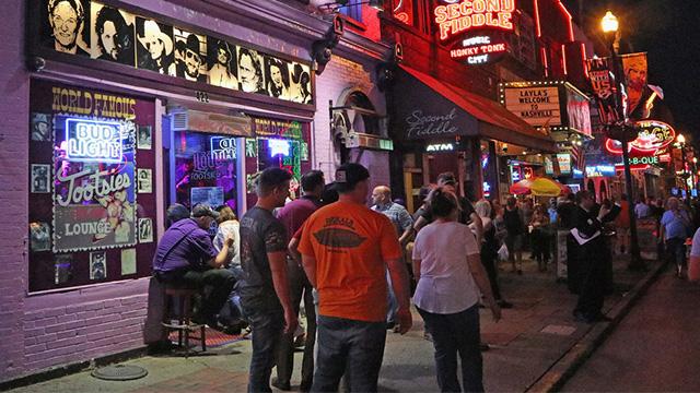 Broadway Nashville