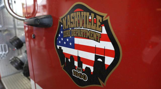 Nashville Fire Department generic