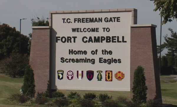 fort campbell generic