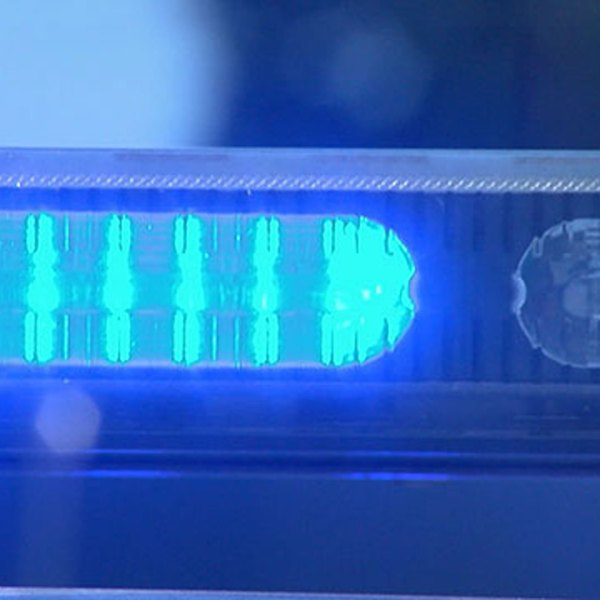 Police: Man jumped through couple's window in East Nashville