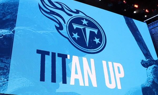 Tennessee Titans Titan Up generic