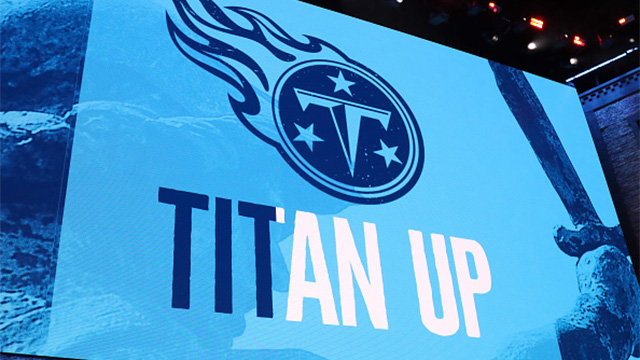 Tennessee Titans Titan Up generic