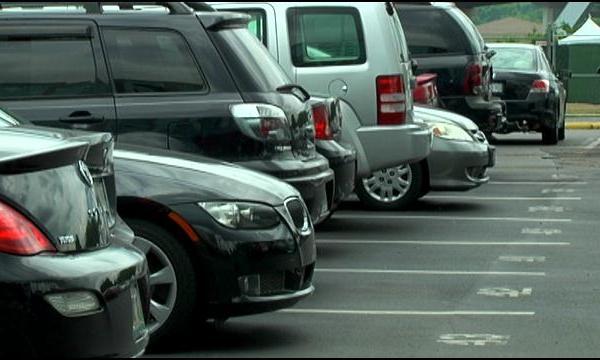 Police: Man stabbed after argument over parking spot
