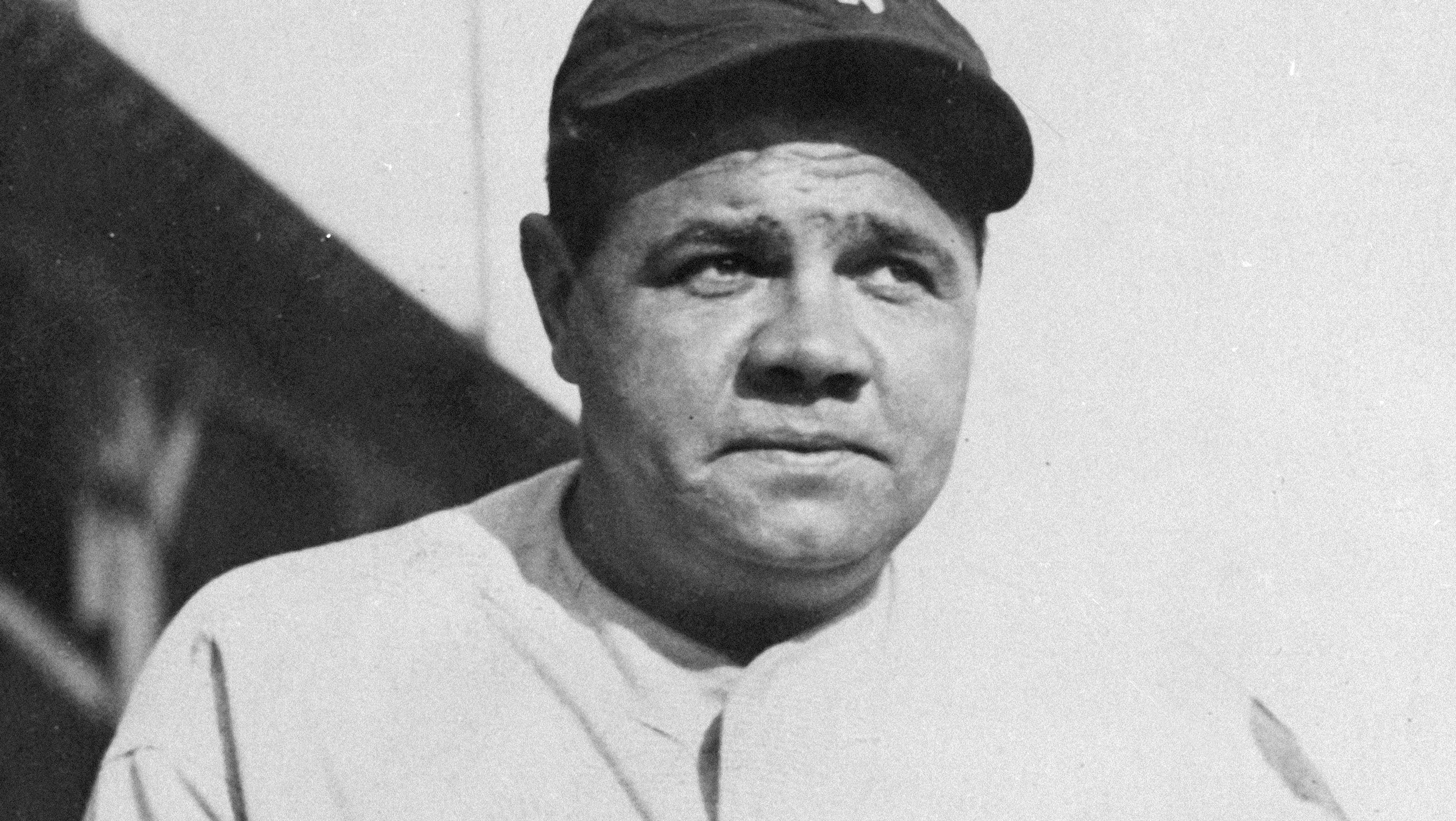Baseball Babe Ruth 60th HR Bat_1560633511942