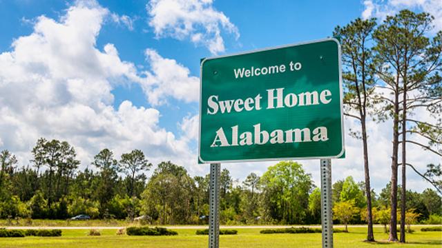Alabama generic