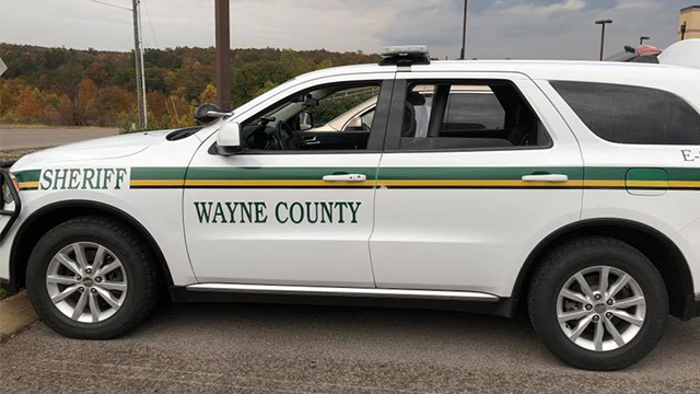 Wayne County Sheriff generic