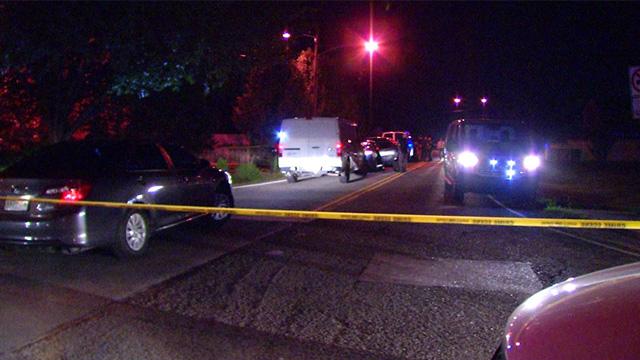 Timberline Drive fatal shooting