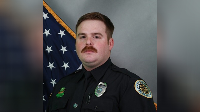Officer John Anderson