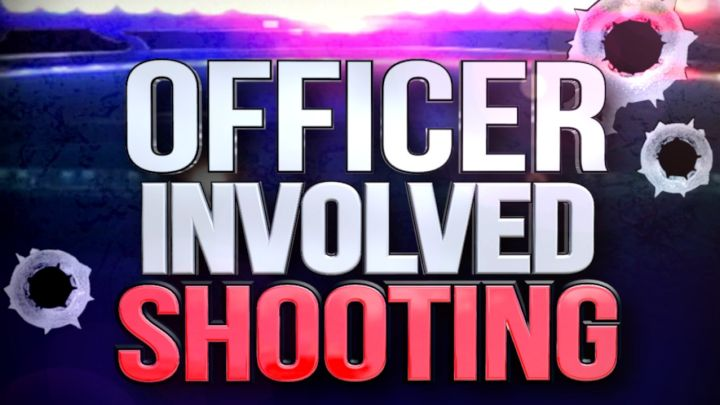 Officer Involved Shooting Generic