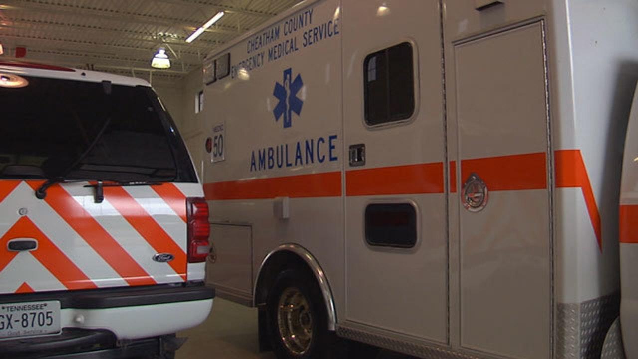 Cheatham County EMS