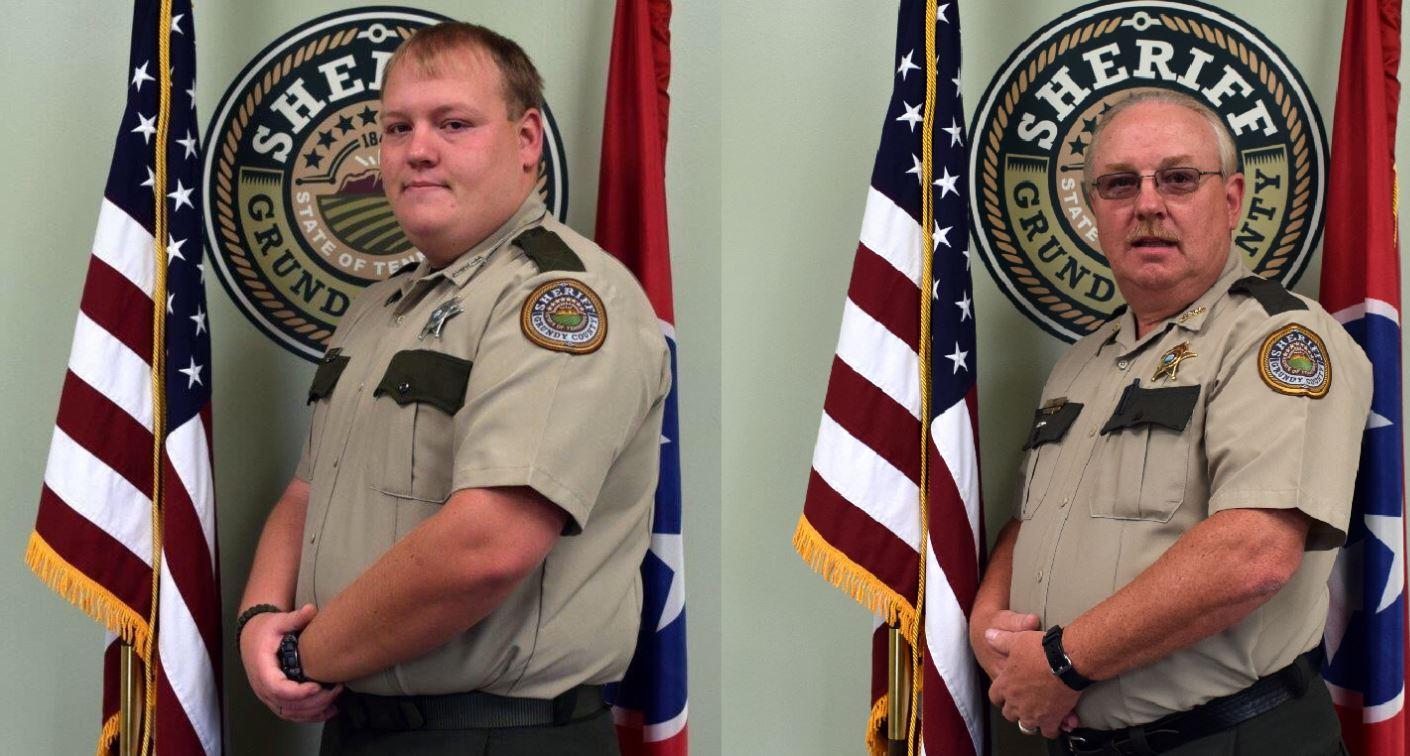 Grundy County deputies