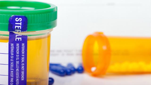drug test generic