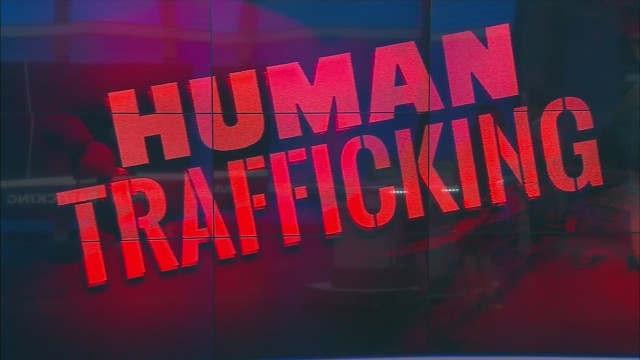 Tennessee ranked best state in combating human trafficking