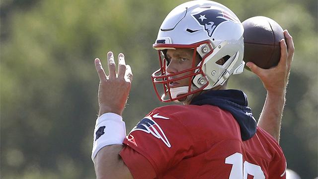 Tom Brady generic