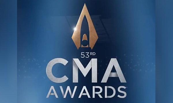 53rd CMA Awards