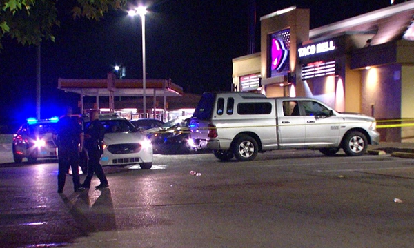 Madison Taco Bell stabbing